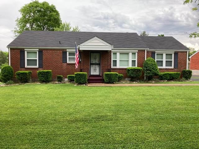 2533 Hibbitts Rd, Nashville, TN 37214 (MLS #RTC2251958) :: The Godfrey Group, LLC