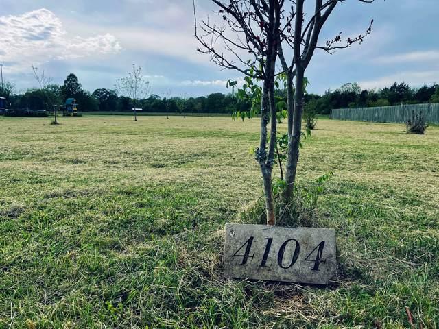 4104 Lillie Field Ln, Chapel Hill, TN 37034 (MLS #RTC2251963) :: Oak Street Group