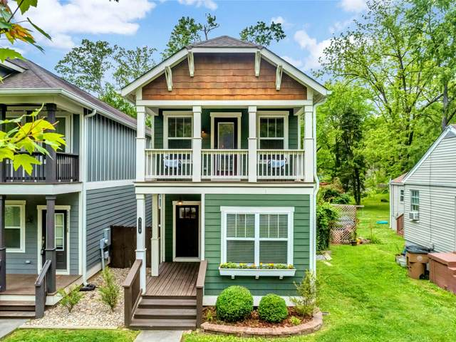 311B Manchester Ave, Nashville, TN 37206 (MLS #RTC2251978) :: The Adams Group