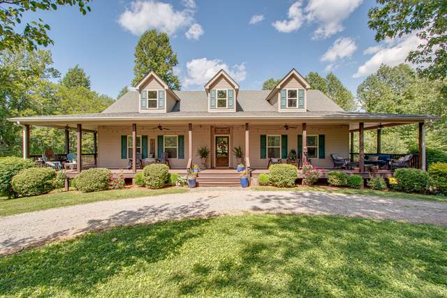 3352 R O Peach Road, Columbia, TN 38401 (MLS #RTC2251983) :: Trevor W. Mitchell Real Estate