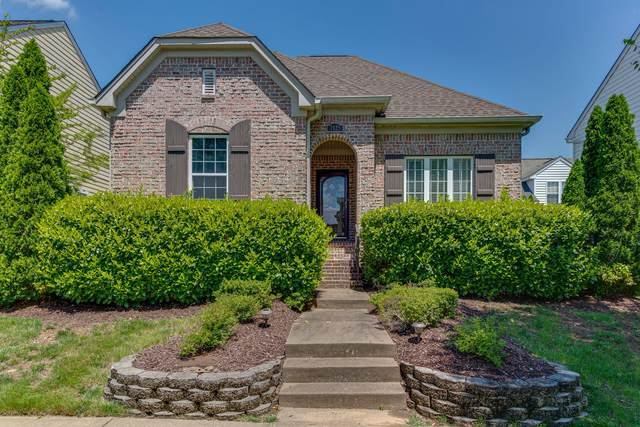 7125 Lenox Village Dr, Nashville, TN 37211 (MLS #RTC2251989) :: Nashville on the Move