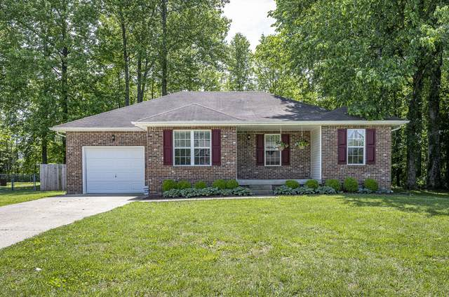 640 Ashley Oaks Dr, Clarksville, TN 37042 (MLS #RTC2252009) :: John Jones Real Estate LLC