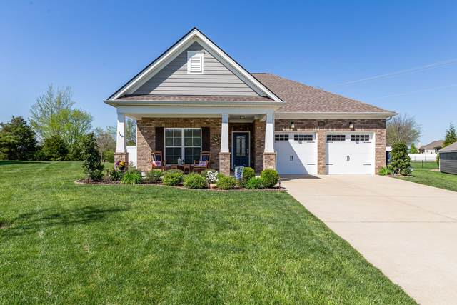 2511 Claridge Ct, Columbia, TN 38401 (MLS #RTC2252010) :: Trevor W. Mitchell Real Estate
