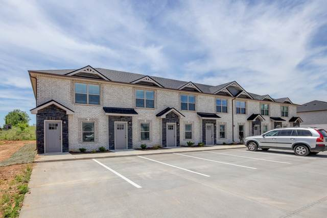 2503 Rollow Lane Unit C, Clarksville, TN 37043 (MLS #RTC2252014) :: Your Perfect Property Team powered by Clarksville.com Realty