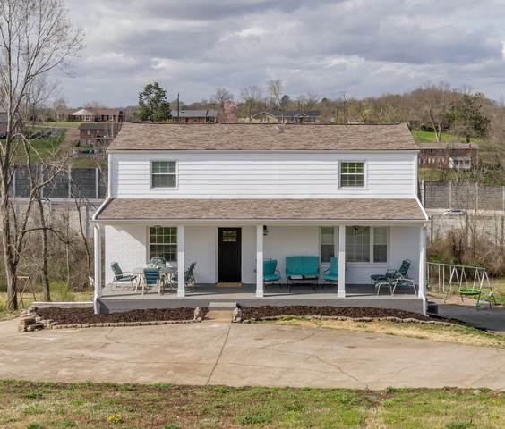 2219 Maplecrest Dr, Nashville, TN 37214 (MLS #RTC2252017) :: Nashville Home Guru