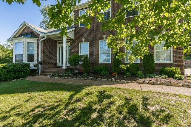 116 Fulwood Dr, Franklin, TN 37067 (MLS #RTC2252021) :: FYKES Realty Group
