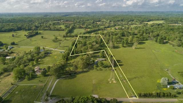 1525 Burford Rd, Lebanon, TN 37087 (MLS #RTC2252047) :: The Helton Real Estate Group