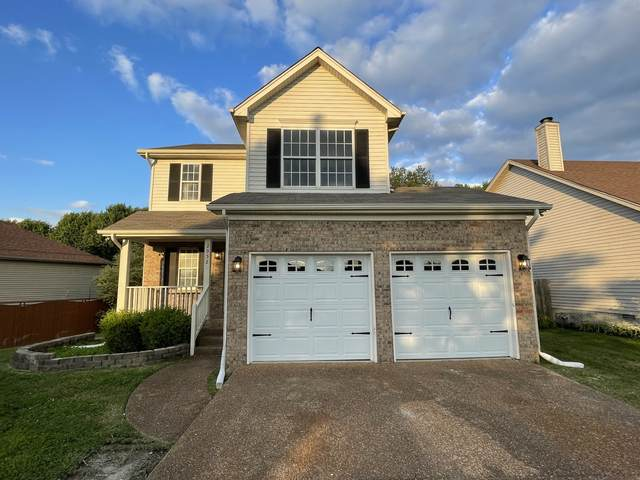 2952 Steamboat Drive, Nashville, TN 37214 (MLS #RTC2252055) :: The Milam Group at Fridrich & Clark Realty