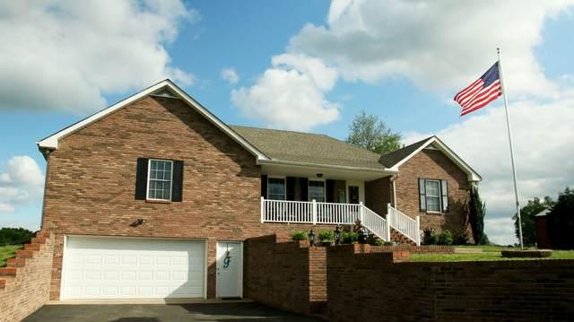 72 Kelly Ln, Lafayette, TN 37083 (MLS #RTC2252060) :: RE/MAX Homes And Estates