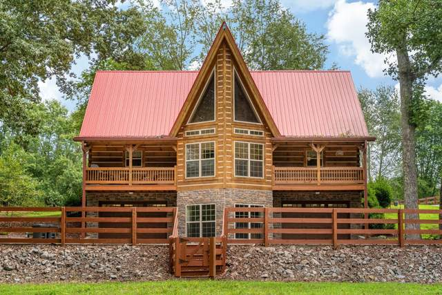 1313B Academy Rd, Portland, TN 37148 (MLS #RTC2252070) :: Your Perfect Property Team powered by Clarksville.com Realty