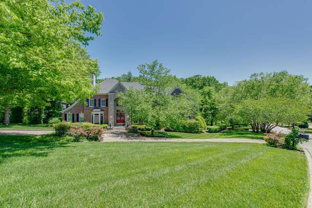 5204 Heathrow Hills Drive, Brentwood, TN 37027 (MLS #RTC2252071) :: Exit Realty Music City
