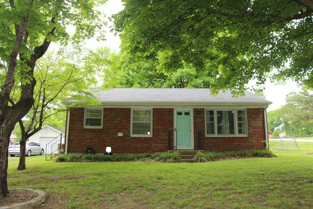 800 Boles St, Gallatin, TN 37066 (MLS #RTC2252073) :: Maples Realty and Auction Co.