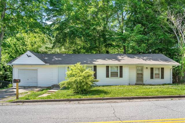 340 Edmondson Ferry Rd, Clarksville, TN 37040 (MLS #RTC2252075) :: Village Real Estate