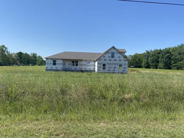 144 Deer Creek Lane, Tullahoma, TN 37388 (MLS #RTC2252086) :: The Helton Real Estate Group