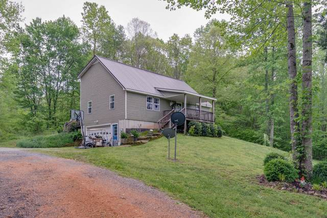 223 Arkansas Rd, Hohenwald, TN 38462 (MLS #RTC2252099) :: Nashville on the Move