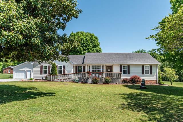 2211 Hwy 52E, Portland, TN 37148 (MLS #RTC2252110) :: The Helton Real Estate Group