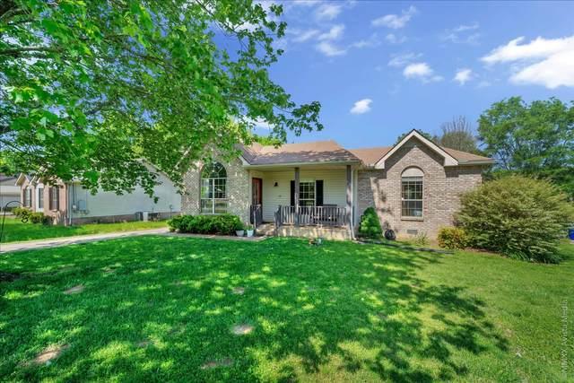 108 Sycamore Drive, White House, TN 37188 (MLS #RTC2252123) :: The Godfrey Group, LLC