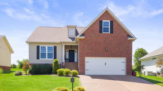 3974 Kristen St, Spring Hill, TN 37174 (MLS #RTC2252132) :: The Adams Group