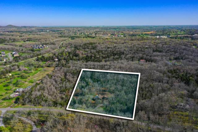 9914 Maupin Rd, Brentwood, TN 37027 (MLS #RTC2252134) :: The Milam Group at Fridrich & Clark Realty