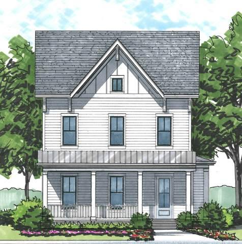 1013 Kathryn Avenue, Lot # 2055, Franklin, TN 37064 (MLS #RTC2252141) :: Fridrich & Clark Realty, LLC