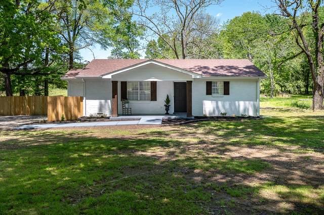 4238 Highway 70 W, Dickson, TN 37055 (MLS #RTC2252147) :: EXIT Realty Bob Lamb & Associates