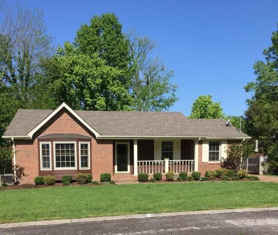 122 Stephanie Pl, Goodlettsville, TN 37072 (MLS #RTC2252157) :: The Helton Real Estate Group