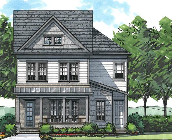 1019 Kathryn Avenue, Lot 2056, Franklin, TN 37064 (MLS #RTC2252172) :: Fridrich & Clark Realty, LLC