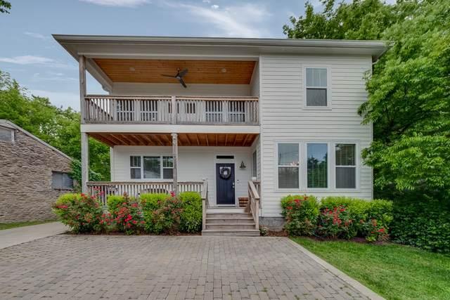 2633 Pennington Ave A, Nashville, TN 37216 (MLS #RTC2252183) :: Team Jackson | Bradford Real Estate