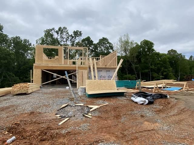 165 Glenstone, Clarksville, TN 37043 (MLS #RTC2252188) :: The Helton Real Estate Group