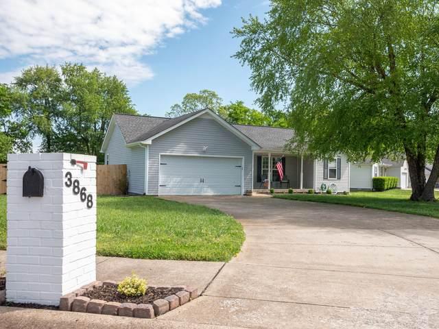 3868 Roscommon Way, Clarksville, TN 37040 (MLS #RTC2252196) :: The Adams Group