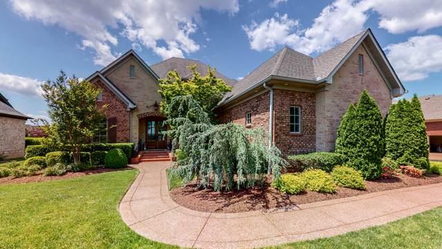 1210 Chloe Dr, Gallatin, TN 37066 (MLS #RTC2252206) :: RE/MAX Homes And Estates