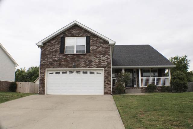 3442 Quicksilver Ln, Clarksville, TN 37042 (MLS #RTC2252210) :: The Helton Real Estate Group