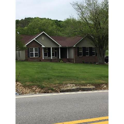 178 Turkey Creek Hwy, Carthage, TN 37030 (MLS #RTC2252224) :: The Adams Group