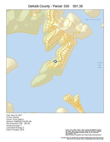 77 Harbor Pointe Drive, Silver Point, TN 38582 (MLS #RTC2252226) :: The DANIEL Team | Reliant Realty ERA