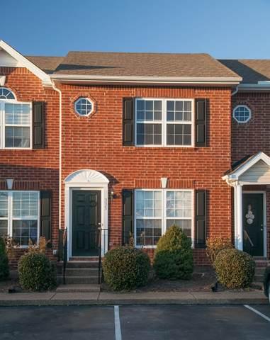 335 Stewarts Landing Cir #335, Smyrna, TN 37167 (MLS #RTC2252228) :: John Jones Real Estate LLC