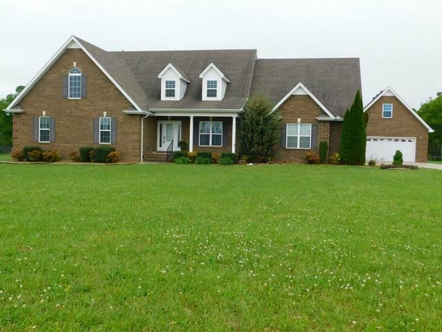 415 Roberts Creek Cir, Manchester, TN 37355 (MLS #RTC2252229) :: Village Real Estate