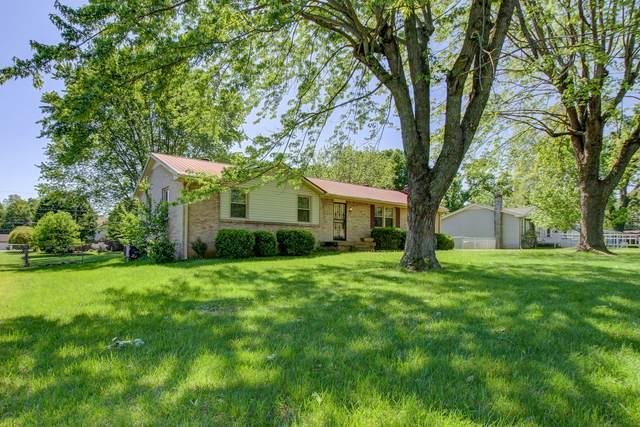 507 Nashboro Rd, Clarksville, TN 37042 (MLS #RTC2252232) :: Team Wilson Real Estate Partners