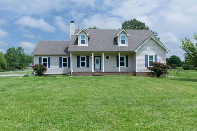 3232 Valley Bend Rd, Murfreesboro, TN 37129 (MLS #RTC2252244) :: The Adams Group