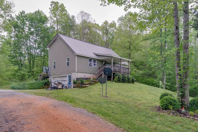 223 Arkansas Rd, Hohenwald, TN 38462 (MLS #RTC2252245) :: Nashville on the Move