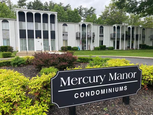 1302 Mercury Blvd #30, Murfreesboro, TN 37130 (MLS #RTC2252249) :: Maples Realty and Auction Co.
