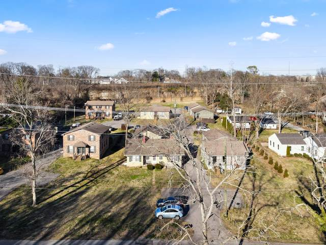 2128 Sharondale Dr, Nashville, TN 37215 (MLS #RTC2252252) :: Oak Street Group