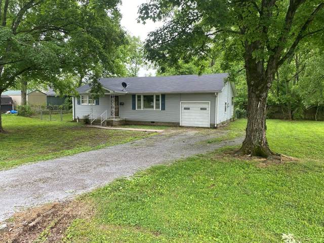 101 College St, Smyrna, TN 37167 (MLS #RTC2252254) :: Team Wilson Real Estate Partners