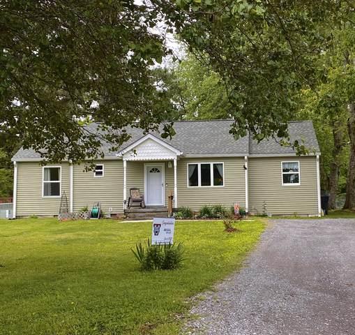 817 Northview St, Tullahoma, TN 37388 (MLS #RTC2252264) :: Oak Street Group