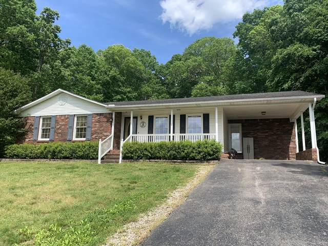 1064 Cuff Rd, Camden, TN 38320 (MLS #RTC2252268) :: Candice M. Van Bibber | RE/MAX Fine Homes