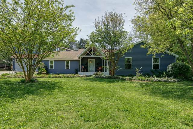 1757 Old Hillsboro Rd, Franklin, TN 37069 (MLS #RTC2252301) :: FYKES Realty Group