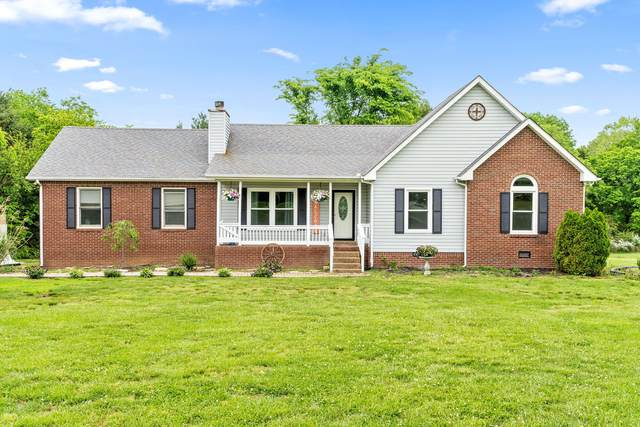1173 Johns Rd, Joelton, TN 37080 (MLS #RTC2252303) :: Your Perfect Property Team powered by Clarksville.com Realty