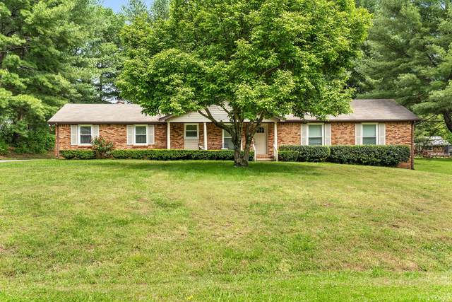 1775 Warfield Dr, Clarksville, TN 37043 (MLS #RTC2252306) :: Nashville on the Move