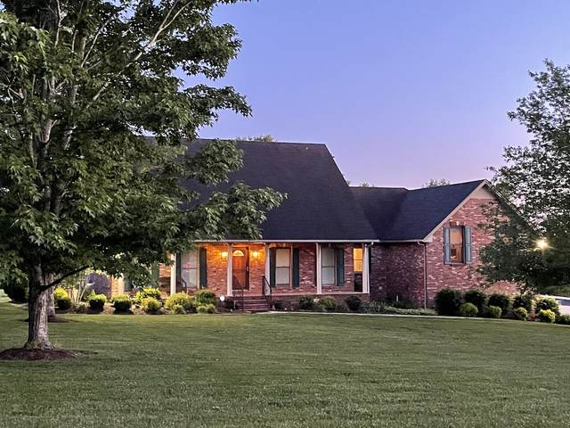 5059 Highpoint Rd, Pleasant View, TN 37146 (MLS #RTC2252309) :: The Adams Group