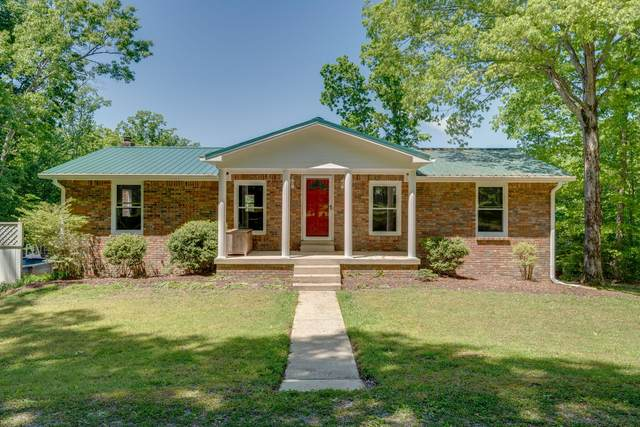 4556 Elkins Dr, Centerville, TN 37033 (MLS #RTC2252311) :: The Helton Real Estate Group