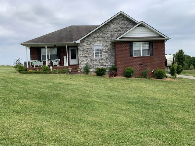 266 Lauren Ln, Westmoreland, TN 37186 (MLS #RTC2252312) :: Team Wilson Real Estate Partners